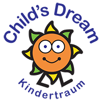 Child's Dream Logo