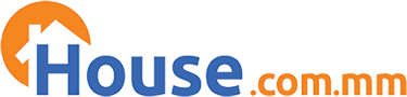 House.com.mm Logo