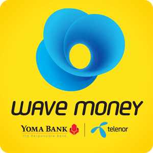 Wave Money Logo