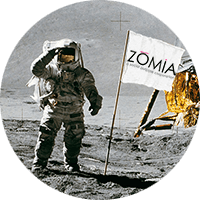 Zomia on the Moon