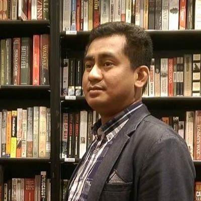 Wong Aung
