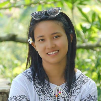 Jasmine Kyaw